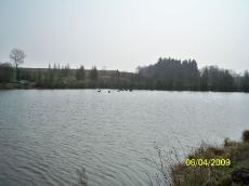 Korytów 04 kwietnia 2009