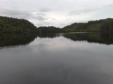 Norwegia wrzesień 2007