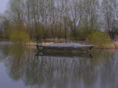 Ośrodek wędkarski na Otmuchowie