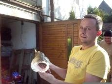 Otmuchów 11.10.2008