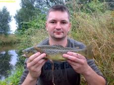 Rzeka Nysa Kłodzka 2008