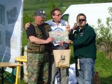 Zawody Bukówek 2010