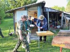 Zawody Kolonia Gaj 09.05.2009